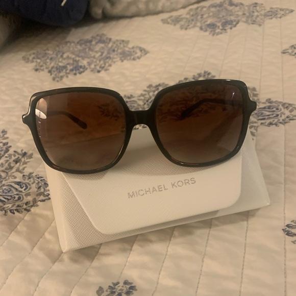 Michael Kors black sunglasses isle of palms
